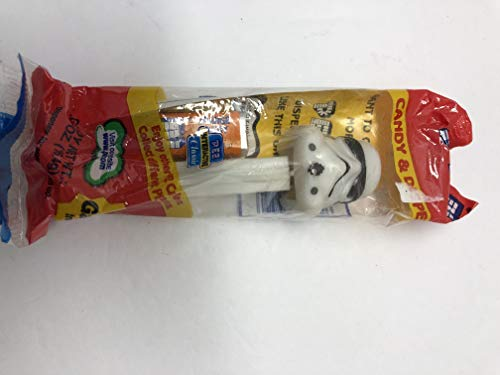 Pez Star Wars Storm Trooper Spender
