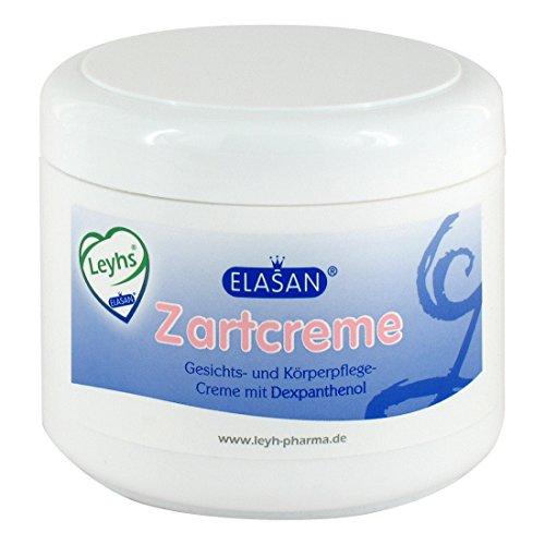 Elasan Zartcreme 500 ml Creme