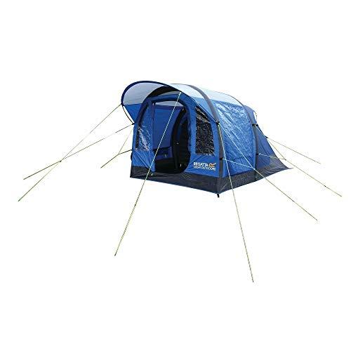 Regatta Boys Kolima 3 Man Easy Inflate Polyethylene Tent