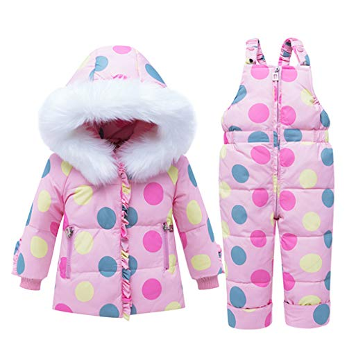 Reviews de Ropa de nieve y lluvia para Bebé los más solicitados. 10