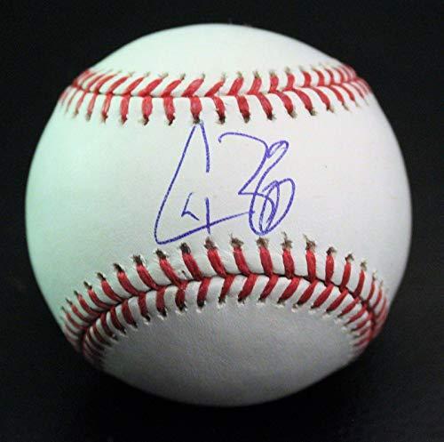 Cavan Biggio Toronto Blue Jays Signed Official Major League Baseball W/COA - Autographed Baseballs