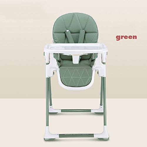 Amazing Deal ZXCVB Baby Dining Chair, Baby High Chair Removable Multifunctional Dining Table and Cha...