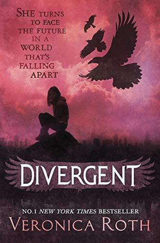 Preisvergleich Produktbild Divergent 1. (2016)