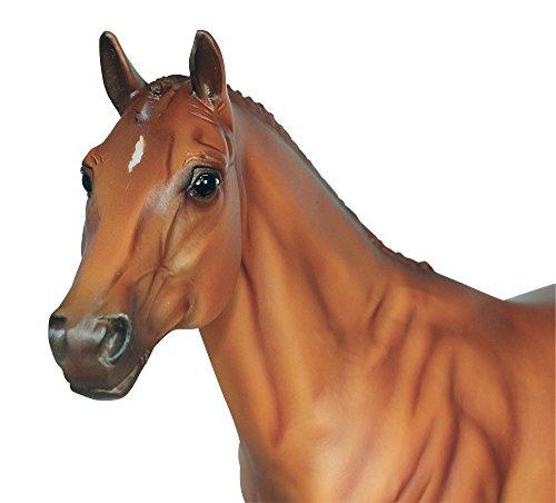 Breyer Traditional Brunello Horse Toy Model