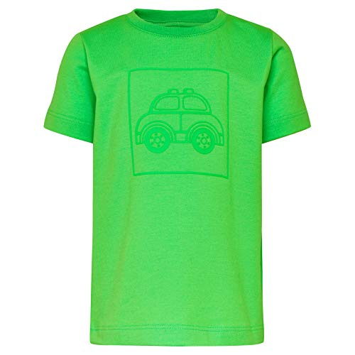 Lego Wear Duplo Boy Terrence 324-T-shirt T-Shirt, Vert (Green 854), 98 Bébé garçon