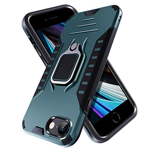 PUNYTONCY Protective iPhone 11 Pro Case, Military Grade Magnetic Case