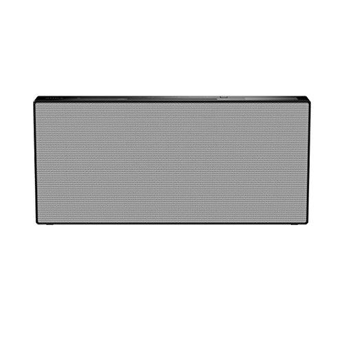 Sony CMTX7CDW Micro-HiFi System (40 Watt, CD-Player, FM/AM-Tuner, Bluetooth, NFC, WiFi, AirPlay, Spotify, USB) weiß