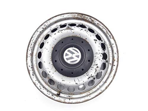 Llanta Volkswagen T5 Caja Abierta/Doble Cabina 167H0601027D 7H0601027D (usado) (id:logop1310505)