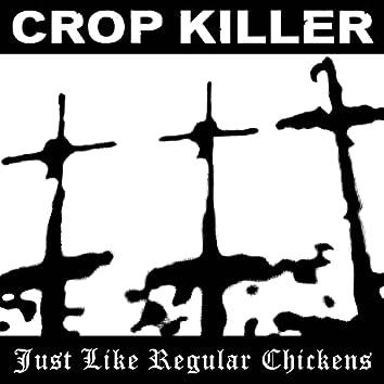 Just Like Regular Chickens