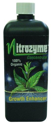 Fertilizzante / Additivo per Coltivo Nitrozyme de Growth Technology (1L)