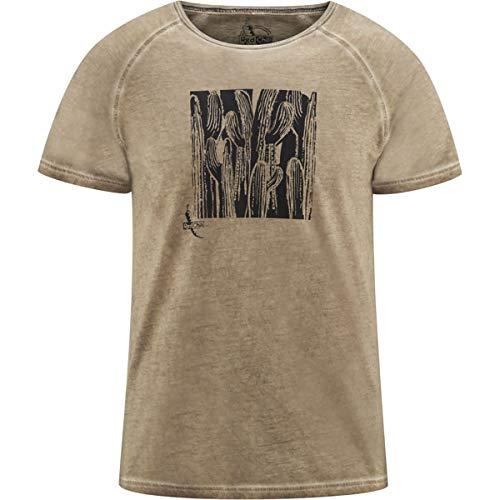 Red Chili Camiseta Naki para hombre, talla XL