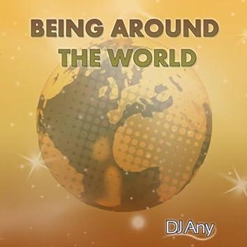 Being Around the World
