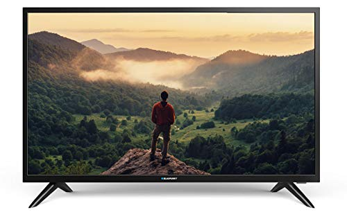 Blaupunkt LED HD TV, 81 cm (32 Zoll), USB Multimedia, DVB-T/T2/C/S2, BN32H1012EEB