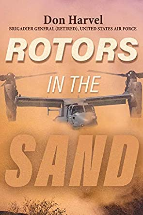 Rotors in the Sand