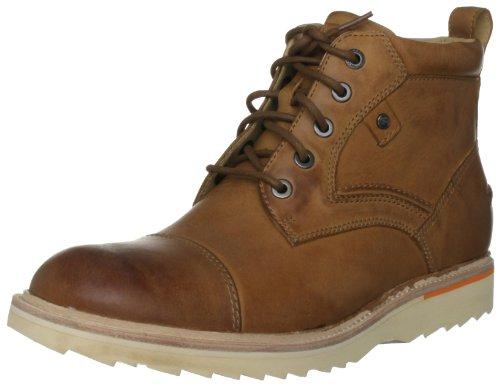 Rockport Union Street Cap K72603, Herren Boots, Braun (Caramel), EU 43