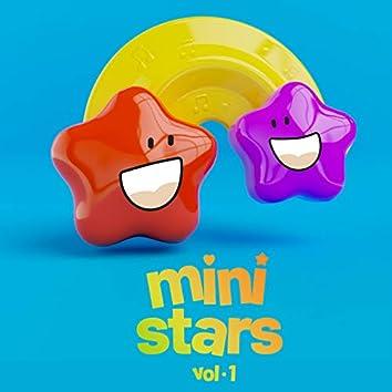 Mini Stars (Vol. 1)