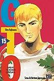 GTO (Great Teacher Onizuka), tome 15 - Editions Pika - 15/05/2002