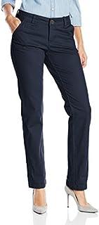 Lee Women's Modern Series Relaxed-Fit Straight-Leg Flynn Pant