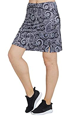 slimour Women Print Golf