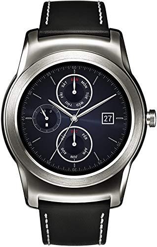 LG W150: Watch Urbane - Smartwatch Silver
