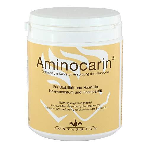 AMINOCARIN DOSE, 400 g