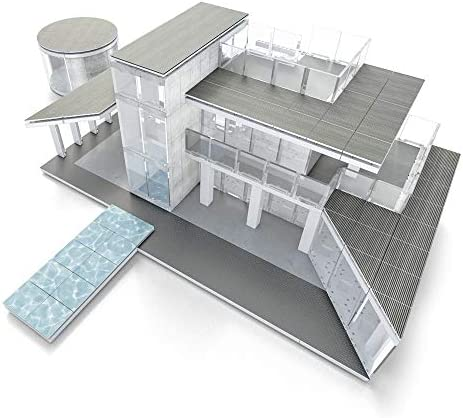 Arckit 360 Architect Model Building Kit 610 Piece product image