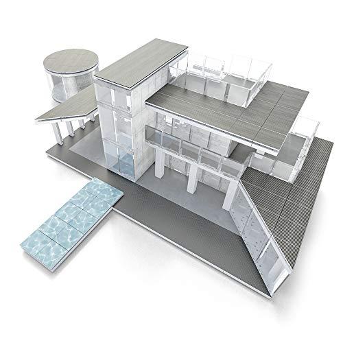 Arckit 360 Architect Model Building Kit