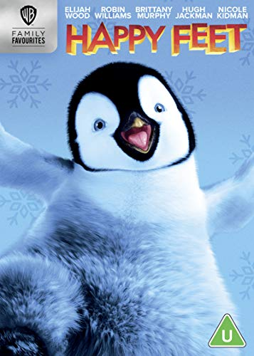 Happy Feet [UK Import]