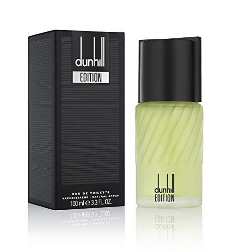 Dunhill Edition für Männer 100 ml EDT-Spray, 1er Pack (1 x 100 ml)