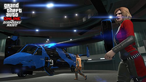 Grand Theft Auto V Xbox One - 5