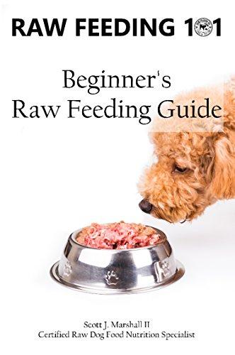 Raw Feeding 101: Beginner