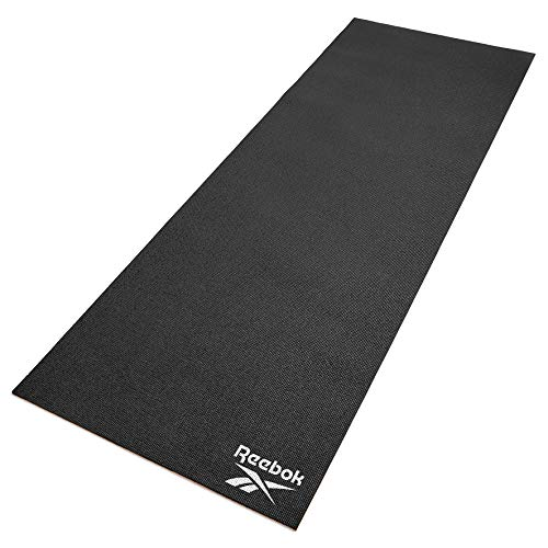 Reebok Wendbare Yoga-Matte - 6mm