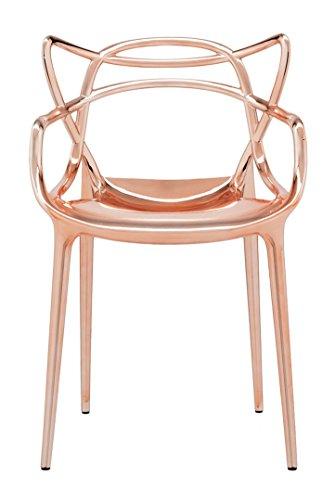Masters Metallic stoel
