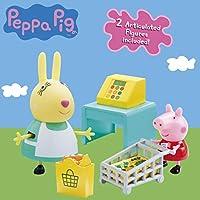 Peppa Pig 6952 Peppa - Trípode de Compras, Multicolor