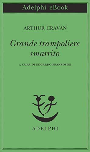 Grande trampoliere smarrito (Italian Edition)