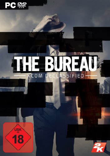 The Bureau: XCOM Declassified - [PC]