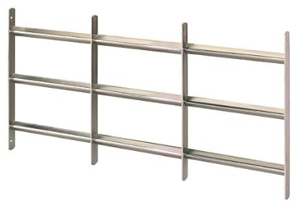 GAH-Alberts Venlo - Reja para ventana (extensible y galvanizada)