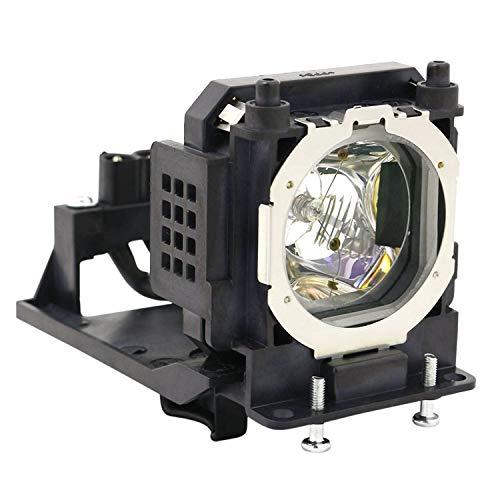 Visdia POA-LMP94/610-323-5998 Ersatz-Projektorlampe mit Gehäuse für Sanyo PLV-Z60 PLV-Z4 PLV-Z5 Projektoren