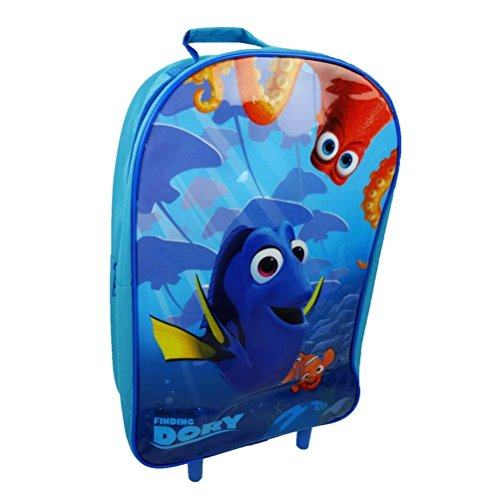 Disney Finding Dory Kindergepäck, blau (blau) - DORY001013