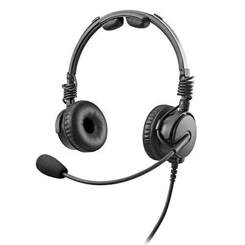 Telex Airman 8 XLR (Airbus) ANR Headset