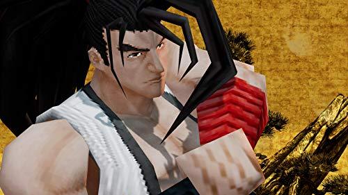 SAMURAISPIRITS(サムライスピリッツ)-PS4