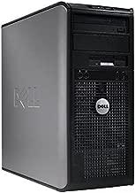 Dell Optiplex, Intel Pentium D Dual Core 3.0 - New 4GB Ram - 500GIG HDD , New Wifi,Windows XP Professional - (Renewed)