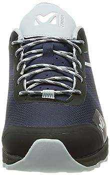 MILLET Femme Hike Walking Shoe, Bleu Saphir 7317, 37 1/3 EU