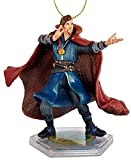 Doctor Strange (Infinity War) Figurine Holiday Christmas Tree Ornament - Limited Availability - New for 2018