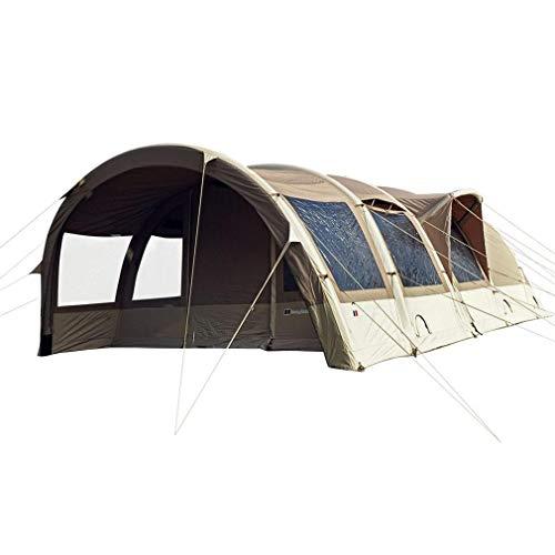 Berghaus Air 6XL Polycotton 6 Person Tent, Beige, One Size
