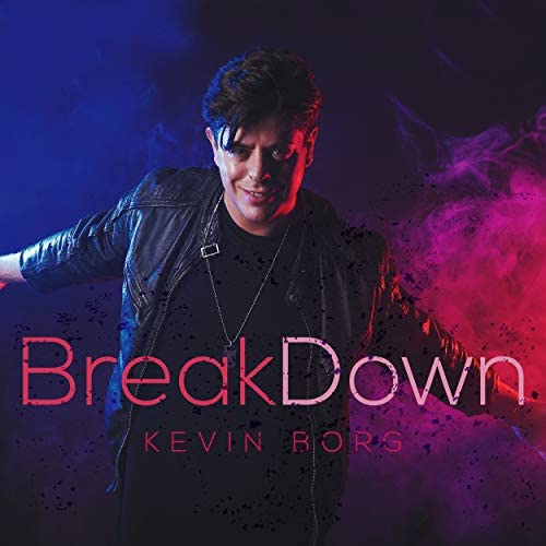Kevin Borg