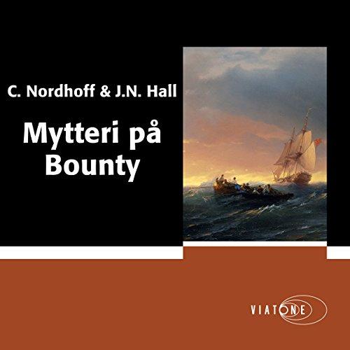 Mytteri på Bounty [Mutiny on the Bounty] audiobook cover art