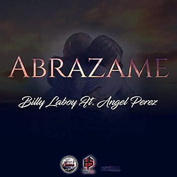 Abrazame (feat. Angel Perez)