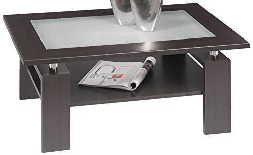 Alfa Table Basse, Chêne, Naturel