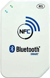 ACR1255U-J1 Secure Bluetooth NFC Reader (Renewed)